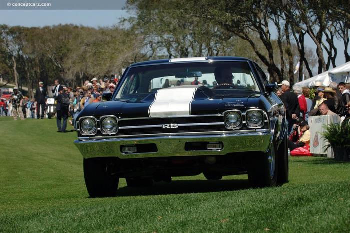 Runde Chevy >> US Cars mit Leidenschaft und Spaß